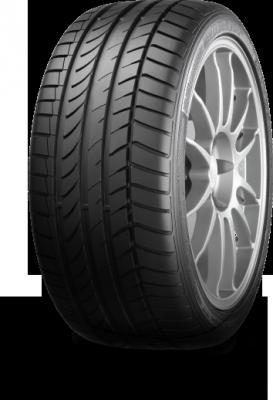 SP Sport Maxx TT Tires